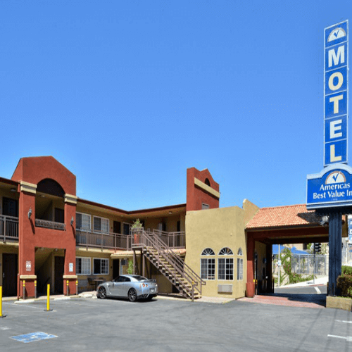 Hotels in Los Angeles California United States