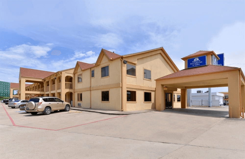 Americas Best Value Inn & Suites Houston/Northwest