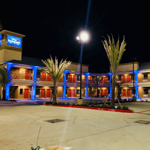 Baymont Inn And Suites Houston Hobby Airport