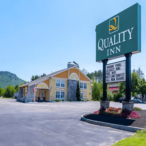 quality inn hotel north conway nh hotel reviews on reviewter. Black Bedroom Furniture Sets. Home Design Ideas