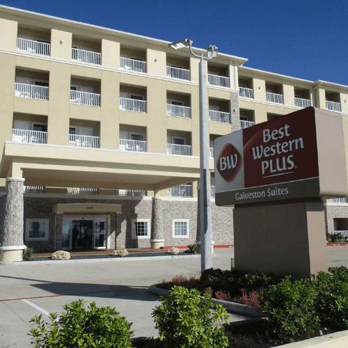 Galveston Hotels And Motels